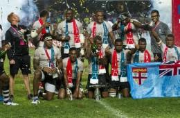 Fidżi rugby