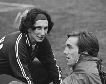 Irena_Szewińska_and_Wojciech_Buciarski_1975