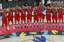 Serbia MŚ 2014
