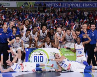 Francja koszykówka [fiba.com]