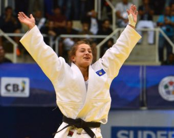 Majlinda Kelmendi [judoinside.com]
