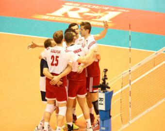 Polandteamcelebrates