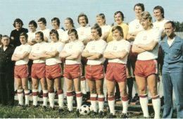 Polska Montreal 1976  [FIFA]