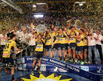 Rhein-Neckar Lowen [Handball-planet.com]