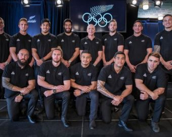 Nowa Zelandia rugby 7  [olympic.org.nz]